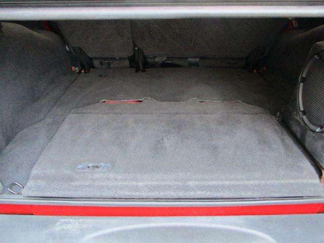 2008 Jeep Wrangler Unlimited X Plano, Texas 24