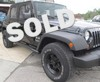 2008 Jeep Wrangler Unlimited X Raleigh, NC