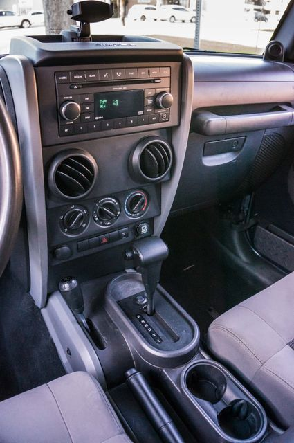 2008 Jeep Wrangler Unlimited X Reseda, CA 20