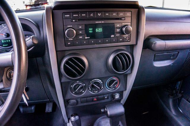 2008 Jeep Wrangler Unlimited X Reseda, CA 21