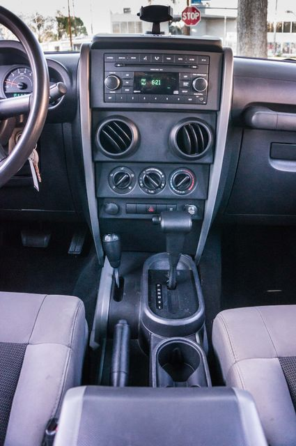 2008 Jeep Wrangler Unlimited X Reseda, CA 19