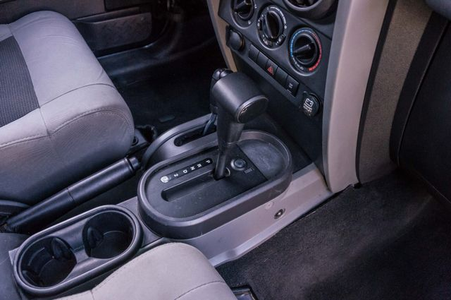 2008 Jeep Wrangler Unlimited X Reseda, CA 22