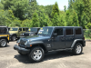 2008 Jeep Wrangler Unlimited X Riverview, Florida