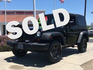 2008 Jeep Wrangler X | San Luis Obispo, CA | Auto Park Sales & Service in San Luis Obispo CA