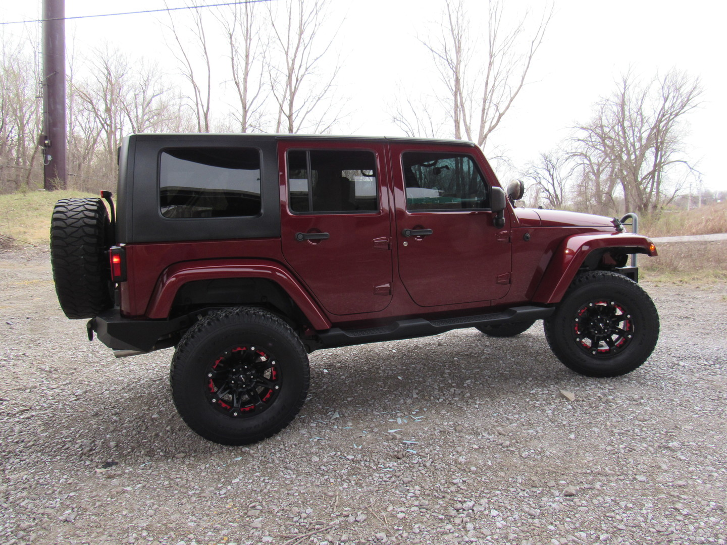 2008 jeep wrangler unlimited sahara st charles missouri for 2008 jeep wrangler motor
