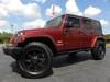 2008 Jeep Wrangler Unlimited Sahara Tampa, Florida