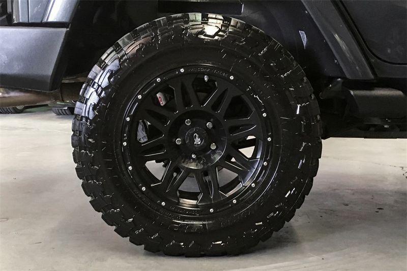 2008 Jeep Wrangler Unlimited Sahara  city CA  M Sport Motors  in Walnut Creek, CA