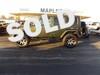 2008 Jeep Wrangler Unlimited Sahara Warsaw, Missouri