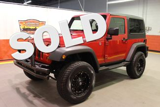 2008 Jeep Wrangler in West Chicago, Illinois