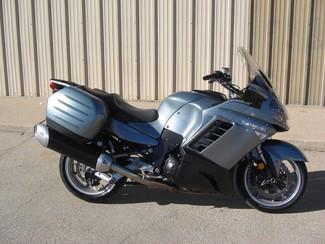 2008 Kawasaki CONCOURS 14 Hutchinson, Kansas