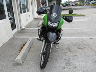 2008 Kawasaki KLR 650 Dania Beach, Florida 15