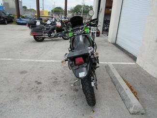 2008 Kawasaki KLR 650 Dania Beach, Florida 16