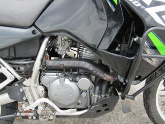 2008 Kawasaki KLR 650 Dania Beach, Florida 3