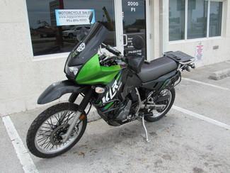 2008 Kawasaki KLR 650 Dania Beach, Florida 7