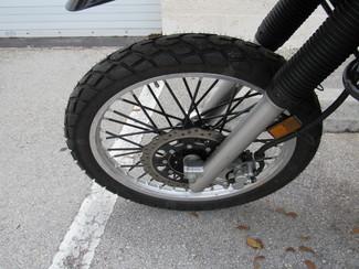 2008 Kawasaki KLR 650 Dania Beach, Florida 8