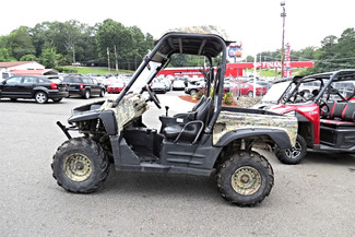 2008 Kawasaki T-Rex  - John Gibson Auto Sales Hot Springs in Hot Springs Arkansas