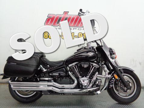 2008 Kawasaki Vulcan 2000  in Tulsa, Oklahoma