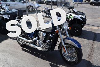 2008 Kawasaki Vulcan® 900 Classic LT Ogden, UT