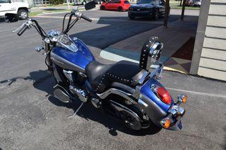 2008 Kawasaki Vulcan® 900 Classic LT Ogden, UT 1