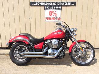 2008 Kawasaki VULCAN 900 Grand Prairie, TX