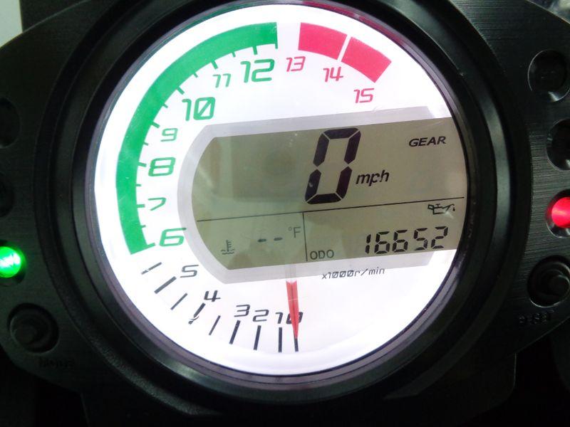 2008 Kawasaki ZX-10R   Oklahoma  Action PowerSports  in Tulsa, Oklahoma