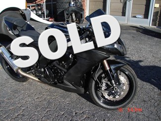 2008 Kawasaki ZX1000 Spartanburg, South Carolina