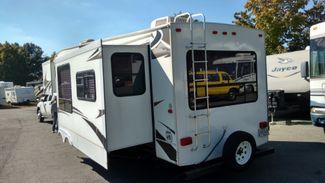 2008 Keystone Cougar 318 SAB Fredericksburg, VA 1