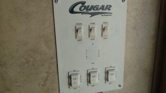 2008 Keystone Cougar 318 SAB Fredericksburg, VA 13
