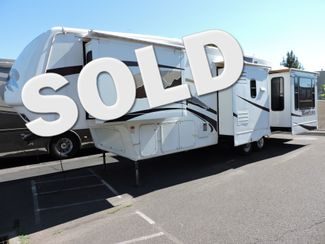 2008 Keystone Montana  3600RE 5th Wheel Bend, Oregon