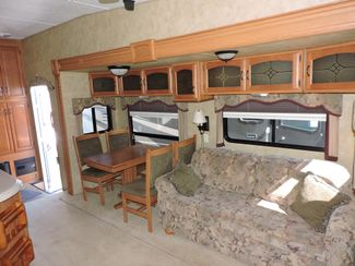 2008 Keystone Montana  3600RE 5th Wheel Bend, Oregon 7