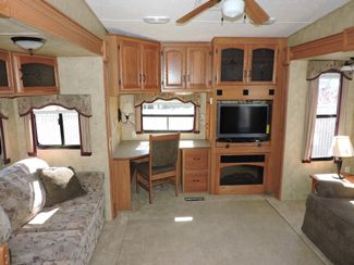 2008 Keystone Montana  3600RE 5th Wheel Bend, Oregon 11
