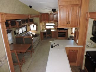 2008 Keystone Montana  3600RE 5th Wheel Bend, Oregon 24