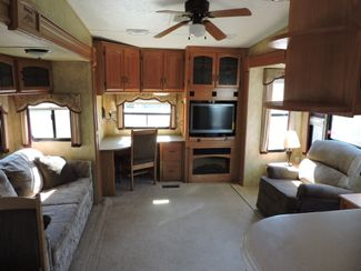 2008 Keystone Montana  3600RE 5th Wheel Bend, Oregon 4