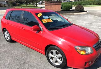 2008 Kia-Low Low Miles!! 93k MINT CONDITION!! BUY HERE PAY HERE!!  CARMARTSOUTH.COM Knoxville, Tennessee 2