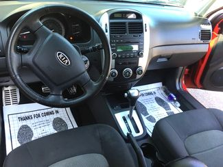 2008 Kia-Low Low Miles!! 93k MINT CONDITION!! BUY HERE PAY HERE!!  CARMARTSOUTH.COM Knoxville, Tennessee 9