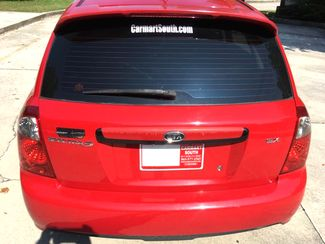 2008 Kia-Low Low Miles!! 93k MINT CONDITION!! BUY HERE PAY HERE!!  CARMARTSOUTH.COM Knoxville, Tennessee 4