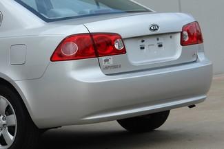 2008 Kia Optima LX Plano, TX 28