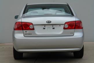 2008 Kia Optima LX Plano, TX 7