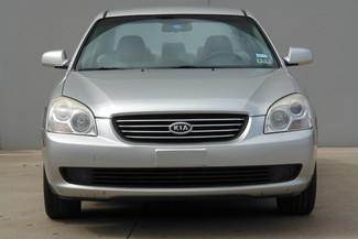 2008 Kia Optima LX Plano, TX 6