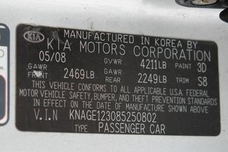 2008 Kia Optima LX Plano, TX 43