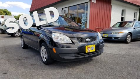 2008 Kia Rio LX in Frederick, Maryland