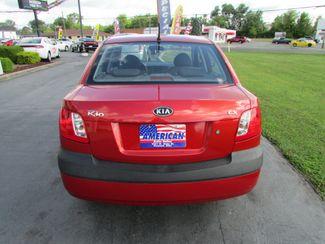 2008 Kia Rio LX Fremont, Ohio 2