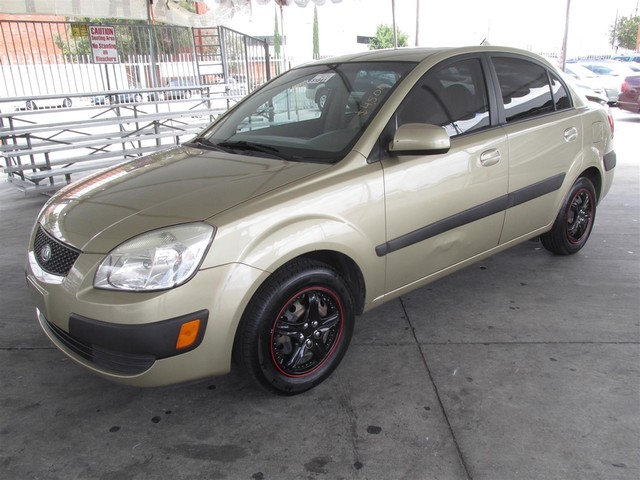 2008 Kia Rio LX Please call or e-mail to check availability All of our vehicles are available f