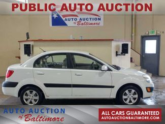 2008 Kia Rio LX | JOPPA, MD | Auto Auction of Baltimore  in Joppa MD