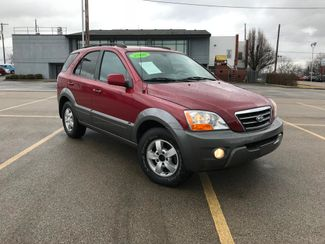 2008 Kia Sorento EX | Frankfort, KY | Ez Car Connection-Frankfort in Frankfort KY