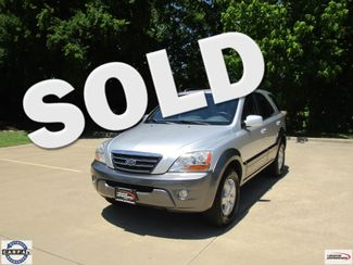 2008 Kia Sorento EX in Garland