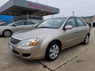 2008 Kia Spectra EX  in Bossier City, LA