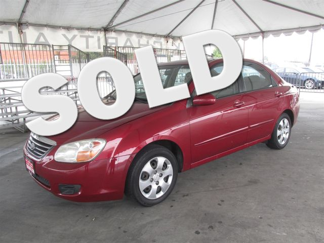 2008 Kia Spectra EX Please call or e-mail to check availability All of our vehicles are availab
