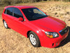 2008 Kia-32 Mpg!! 93k!! Spectra5-SHOWROOM CONDITION!!  CARMARTSOUTH.COM Knoxville, Tennessee