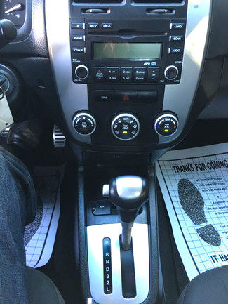 2008 Kia-32 Mpg!! 93k!! Spectra5-SHOWROOM CONDITION!!  CARMARTSOUTH.COM Knoxville, Tennessee 22